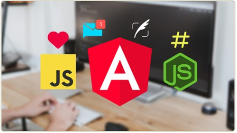 C038 - Desarrollar una red social con JavaScript, Angular y NodeJS