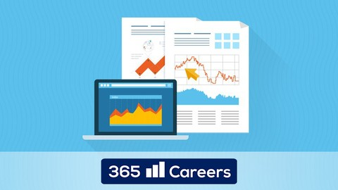 C074 - The Complete Financial Analyst Course 2020