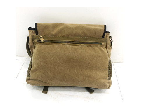 Florsheim Messenger Bag