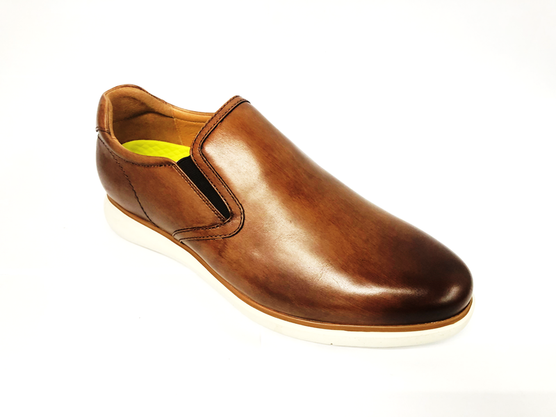 Fuel Plain Toe Slip On