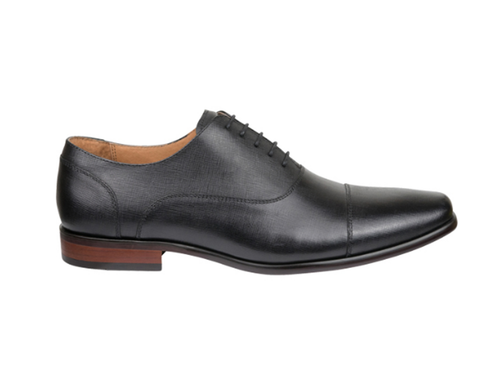 Postino Cap Toe Oxford