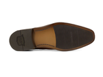 Postino Moc Toe Venetian Slip On
