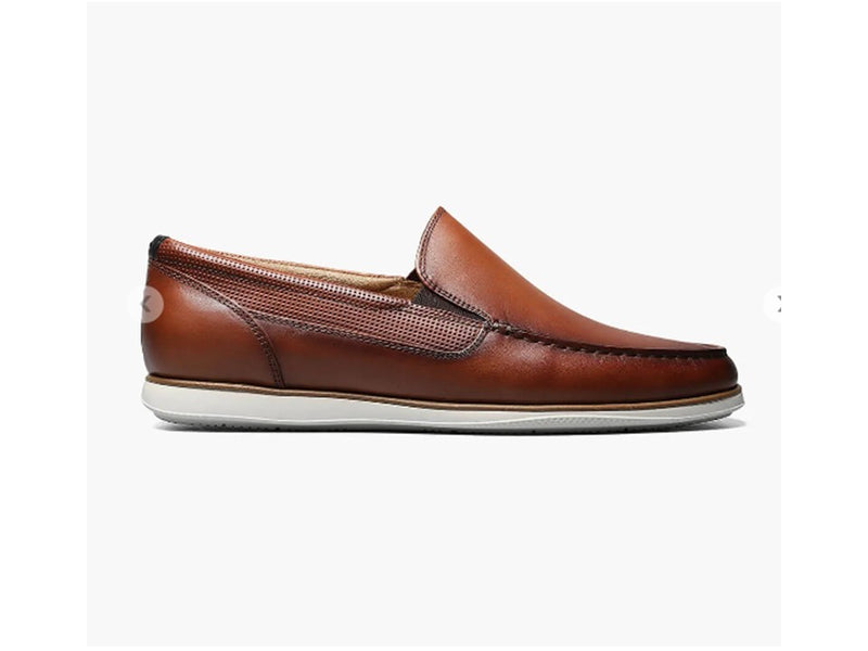Atlantic Moccasin Venetian Slip On