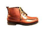 Sporty Front Stitch Blucher Boot