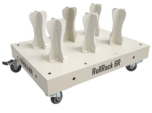 RollRack 6 - Vroller Flatbed Applicator Store