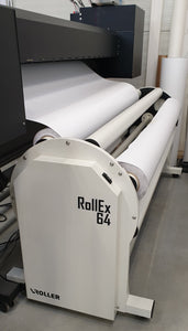 RollEx 54 - Vroller Flatbed Applicator Store