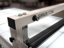 Load image into Gallery viewer, Sirius 2150 - Vroller Flatbed Applicator Store