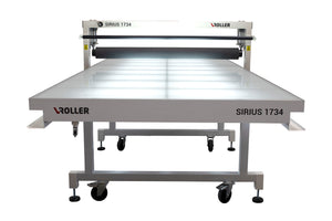 Sirius 1224 - Vroller Flatbed Applicator Store