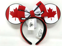 Epcot Country Ears Canada