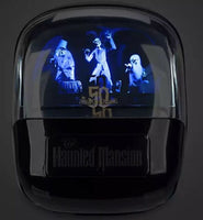 The Haunted Mansion Doom Buggy 50th Anniversary Edition