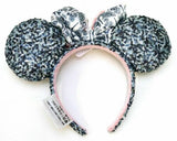 Epcot France Eiffel Tower Headband Ears
