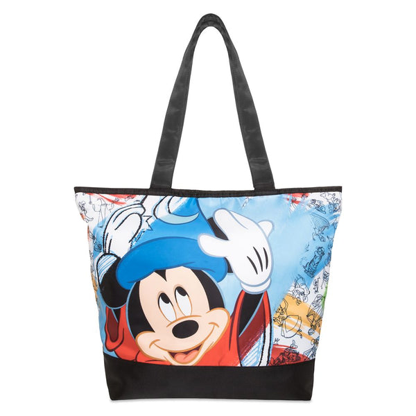 Ink and Paint Sorcerer Mickey Tote
