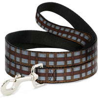 Buckle-Down Chewbacca Bandolier Leash