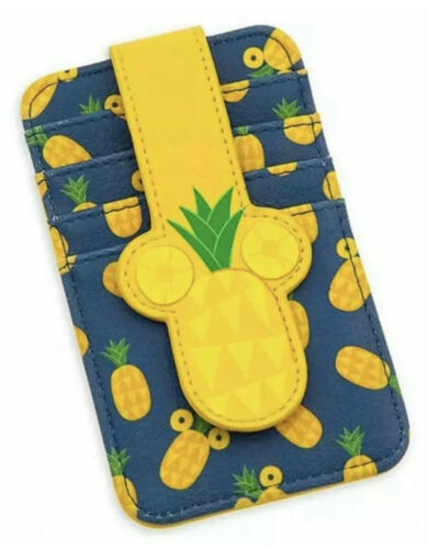 Loungefly Pineapple Cardholder