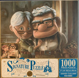 Disney Signature Puzzle Up