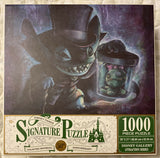 Disney Signature Puzzle Stitch and the Hatbox Ghost Puzzle