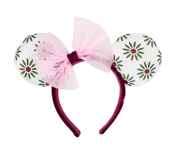 Disney Haunted Mansion Tightrope Walker Ears