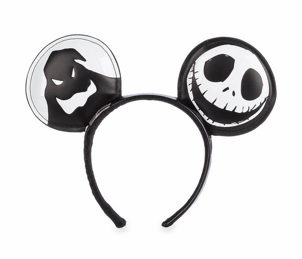 Nightmare Before Christmas Headband ears