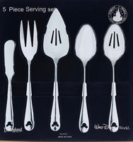 Disney Flatware Serving Set