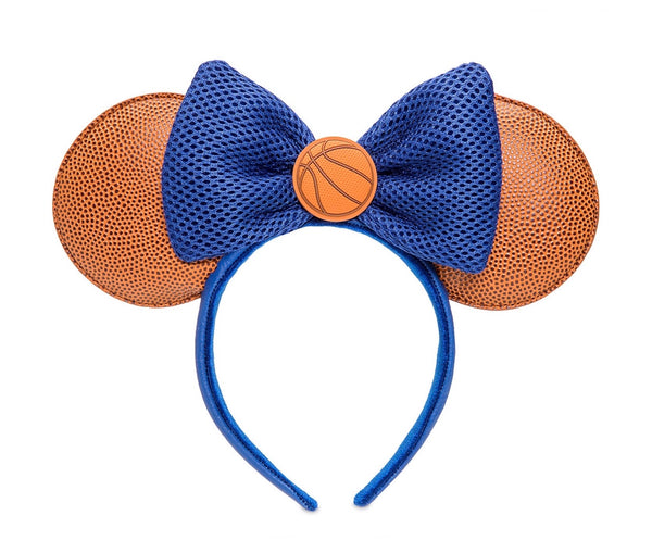 Minnie Mouse NBA Experience Ears