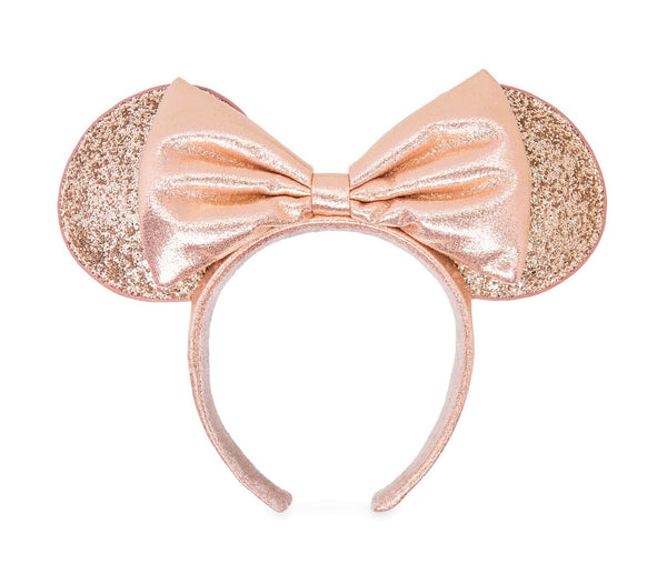 Briar Rose Gold Ear Headband