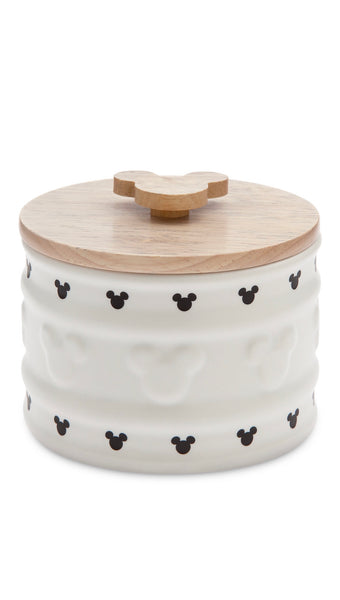 Mickey Mouse canister Homestead Disney Collection