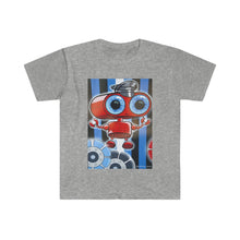 Load image into Gallery viewer, Streets of San Francisco by LCS - SF Historic Leather District T-shirt
