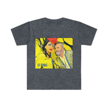 Load image into Gallery viewer, SF DIVAS - Juanita MORE! & Mr. David TShirt