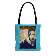 Load image into Gallery viewer, Streets of San Francisco by LCS - I Dissent Tote