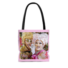Load image into Gallery viewer, SF Divas - Juanita MORE! & Mutha Chucka Tote