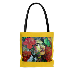 Streets of San Francisco by LCS - Full Circle Tote