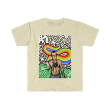 Load image into Gallery viewer, Aquaboogie - Haring TShirt