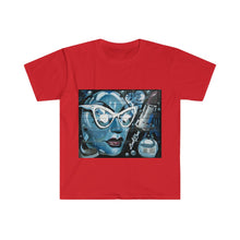 "Load image into Gallery viewer, Streets of San Francisco by LCS - Loads of Love ""Love Shack"" T-shirt"
