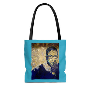Streets of San Francisco by LCS - I Dissent Tote