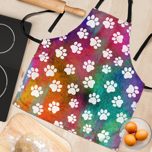 Puppy Play Apron