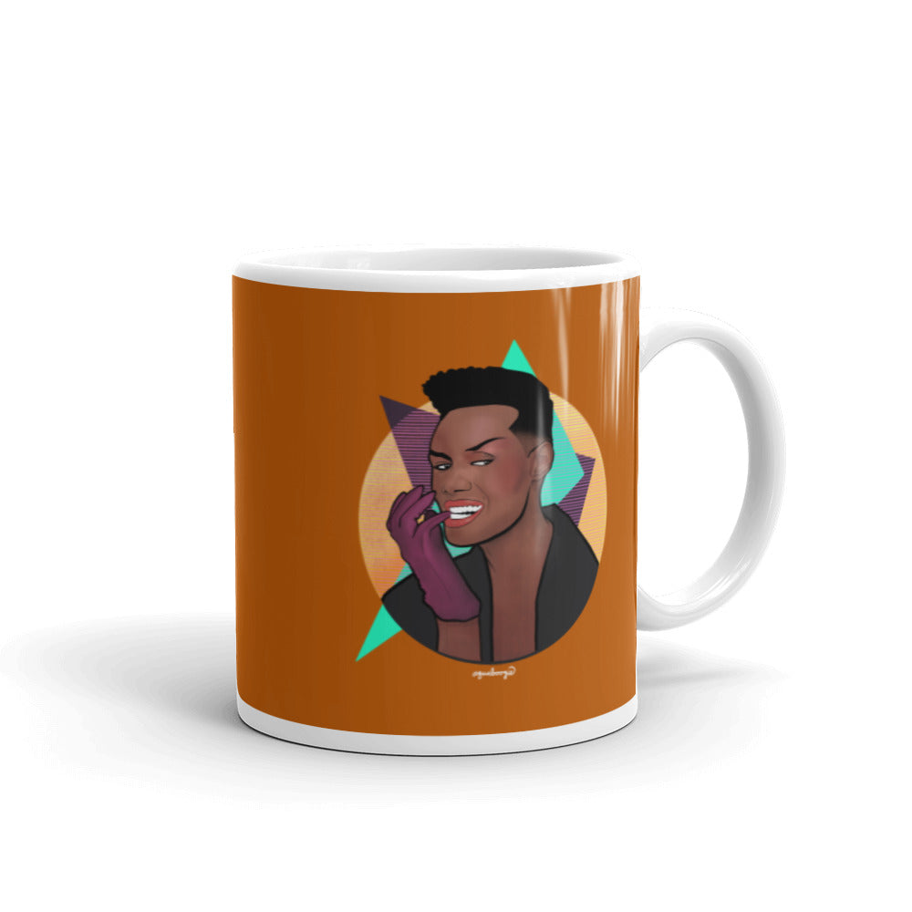 Aquaboogie - Grace Mug