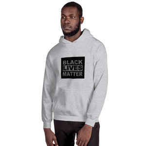 Say Their Names BLM Unisex Hoodie