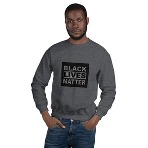 Say Their Names BLM Sweatshirt