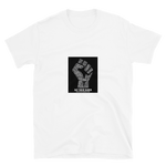 Load image into Gallery viewer, Say Their Names Fist BLM Men's T-Shirt