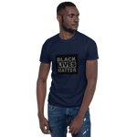 Load image into Gallery viewer, Say Their Names BLM Men's T-Shirt
