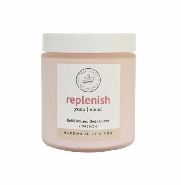 Replenish Body Butter