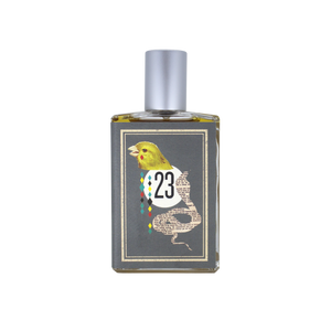 Cobra and Canary Fragrance