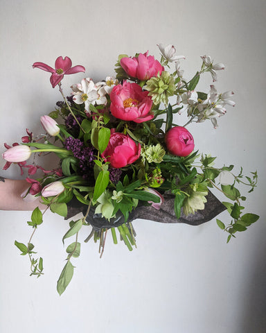 Mother's Day Bouquets and Arrangements Pre-Order