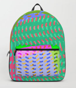 Confetti Backpack - STORE PICK UP ONLY