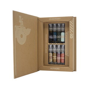 Short Stories Fragrance Sampler Set