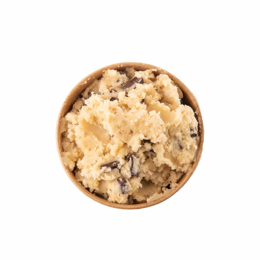 La Biscuitery - Cookie dö - Chocolate Chip