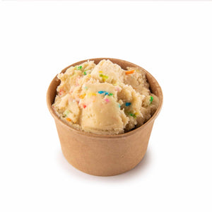 Load image into Gallery viewer, La Biscuitery - Cookie dö - Rainbow Funfetti