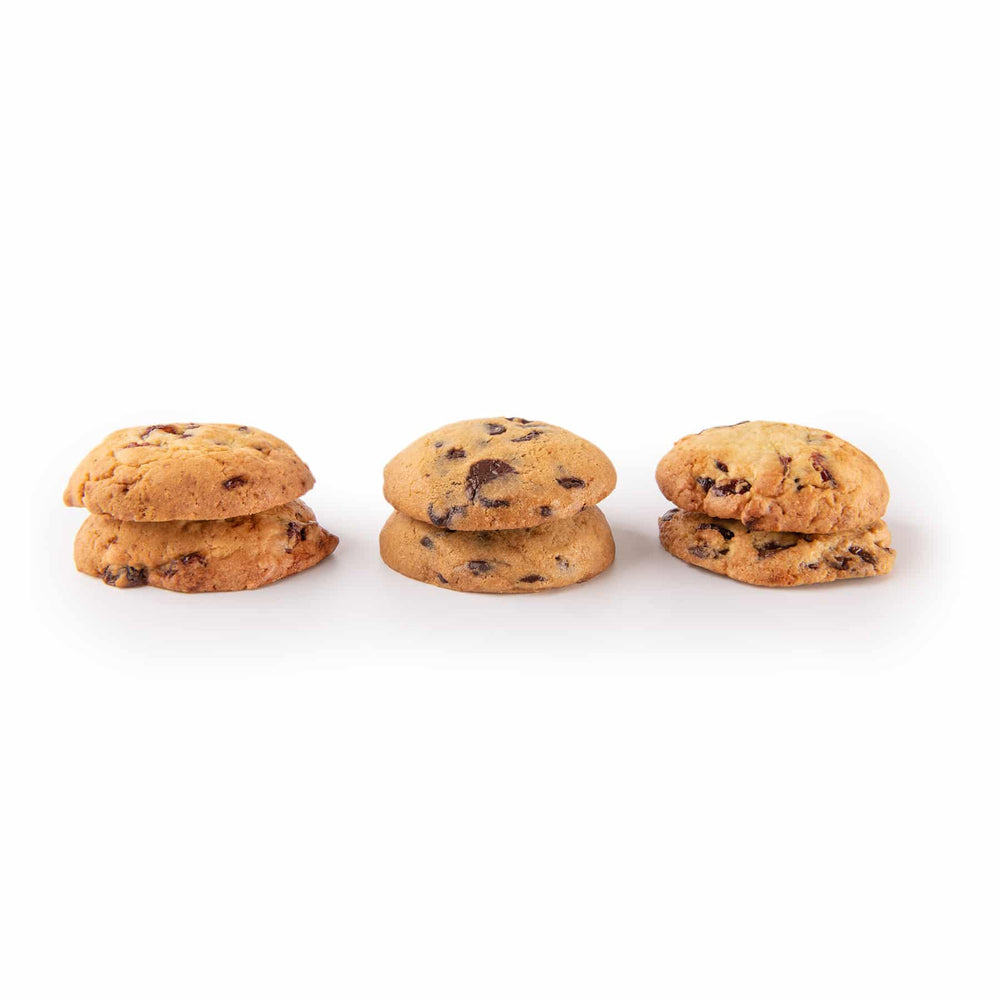 La Biscuitery - Les Classiques - Assorted cookies