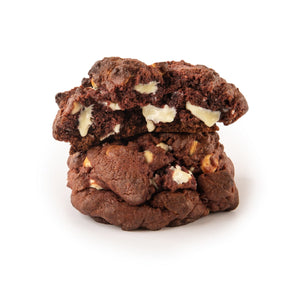 Load image into Gallery viewer, La Biscuitery - Les Grace's - Red Velvet Cookies