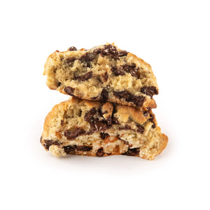 La Biscuitery - Les Grace's - Walnut & Chocolate Chip Cookies